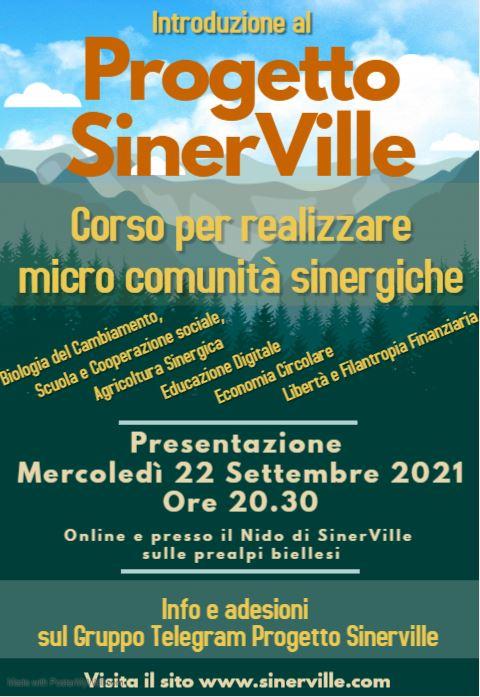 Intro Sinerville